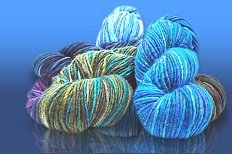 BARILOCHE - Kettle Dyed