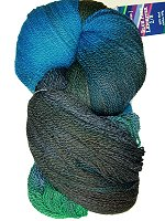 Fleece Artist BLUE FACE 2/8 - Sea Storm - 125gr.