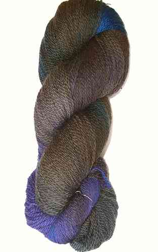 Fleece Artist BLUE FACE 2/8 - Twilight - 125gr.
