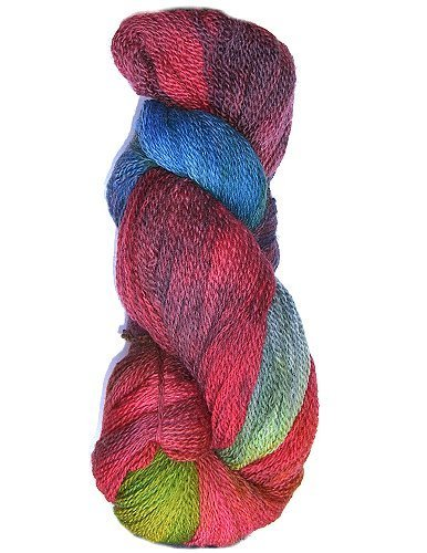 Fleece Artist BLUE FACE 2/8 - Merlin - 125gr.