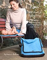Not just a Baby Bag - Noni-Bags