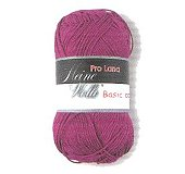 Pro Lana Basic Cotton Die Wollbox