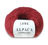 LANG ALPACA SUPERLIGHT