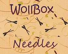 WollBox Needles