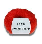 MOHAIR TREND