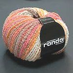 ZITRON Rondo - 50gr. - Color 800