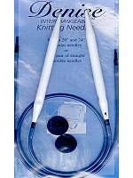 Denise Interchangeable Needles incl. 2 Cords