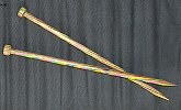 Knit Pro SYMFONIE Straight Needles
