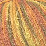 Silke by Arvier WITICO Colori - Farbe 931 - 50gr.