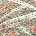 Plymouth GALWAY PAINT WORSTED - Color 805 - 100gr.