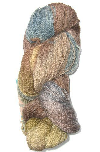 Fleece Artist BLUE FACE 2/8 - Stone - 125gr.