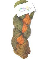 Alpaca Yarn PACA PEDS - No. 603 Harvest Time - 100gr.