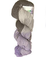 Alpaca Yarn PACA PEDS - No. 606 Frosty Nights - 100gr.