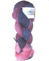 Alpaca Yarn PACA PEDS - No. 608 Mixed Berries - 100gr.