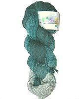 Alpaca Yarn PACA PEDS - No. 612 Teal For Two - 100gr.