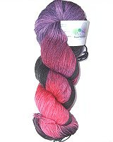 Alpaca Yarn PACA PEDS - No. 619 My Darkest Secrets - 100gr.
