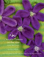Clematis Flowers - Noni