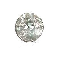 DILL Button 251213 - 18mm - Grey