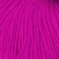 Cascade 220 Superwash - Raspberry 807 - 100 Gramm
