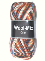 Pro Lana Wool-Mix - No. 21 - 50gr.