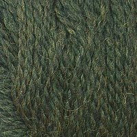 Cascade Eco+ Wool - Olive Heather No. 9448 - 250gr.