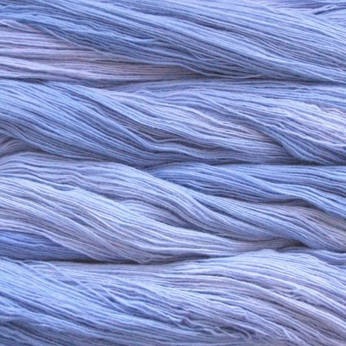 MALABRIGO Baby Merino Lace - No. 032 Jewel Blue - 50gr.