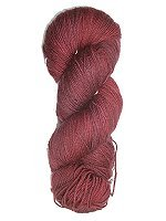 MALABRIGO Sock - No. 800 Tiziano Red - 100gr.