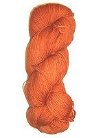 MALABRIGO Sock - No. 802 Terracotta - 100gr.