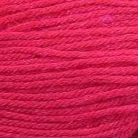 Cascade Heritage Silk - Christmas Red No. 5619 - 100gr.