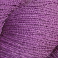 Cascade Heritage Silk - Purple Hyazinth No. 5625 - 100gr.