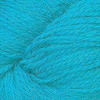 Cascade Eco+ Wool - Real Teal No. 8440 - 250gr.