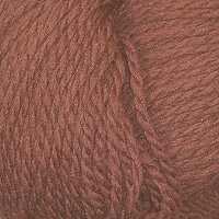 Cascade Eco+ Wool - Chocolate Kiss No. 8493 - 250gr.