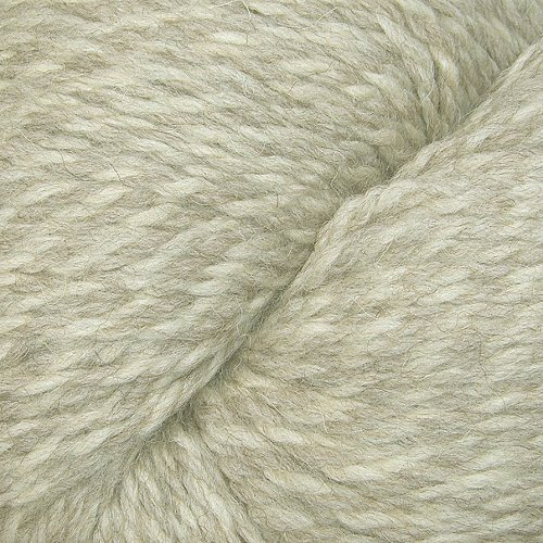 Cascade Ecological Wool - Beige Taupe Twist No. 9008 - 250gr.