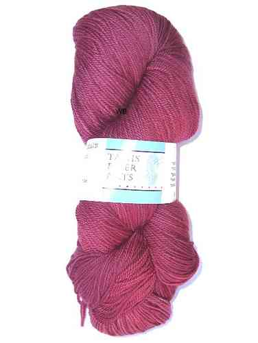 TANIS Blue Label Sockyarn - Garnet - 115gr.