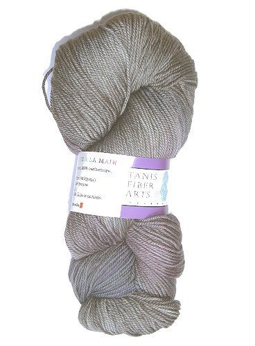 TANIS Purple Label Sockengarn - Dove - 115gr.
