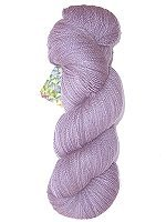 Natural Dye Studio STARDUST LACE - Heather - 100gr.