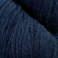 Cascade 220 Fingering - Navy No. 8393 - 50gr.