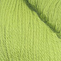 Cascade 220 Fingering - Granny Smith No. 8914 - 50gr.
