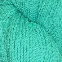 Cascade 220 Fingering - Blue Hawaii No. 9421 - 50gr.