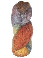 Fleece Artist ZAMBEZI - Red Fox - 125gr.