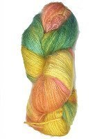Fleece Artist ZAMBEZI - Safari - 125gr.