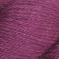 Cascade Pure Alpaca - Dark Plum No. 3037 - 100gr.