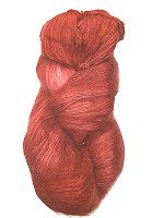 Fleece Artist ZAMBEZI - Rust - 125gr.