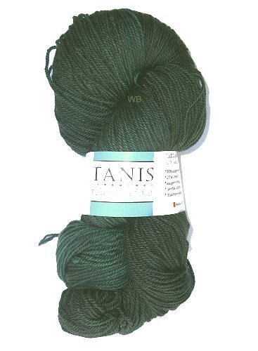 TANIS Purple Label Sockengarn - Spruce - 115gr.