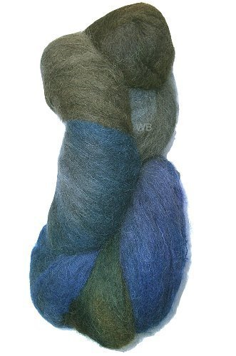Fleece Artist O'PACA - Twilight - 100gr.