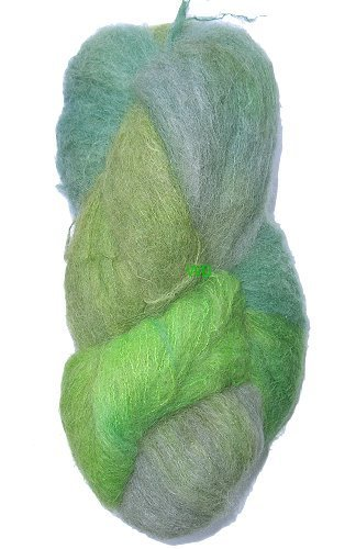 Fleece Artist O'PACA - Ireland - 100gr.