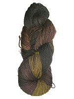 Fleece Artist BFL SOCKS - Earth - 115gr.
