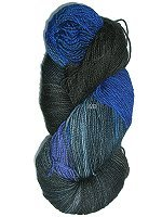 Fleece Artist BFL SOCKS - Twilight - 115gr.