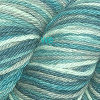 Cascade Pure Alpaca - Sea Glass No. 9755 - 100gr.