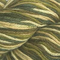 Cascade Pure Alpaca - Moss Mix No. 9757 - 100gr.